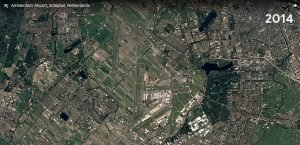 Google Earth Timelapse