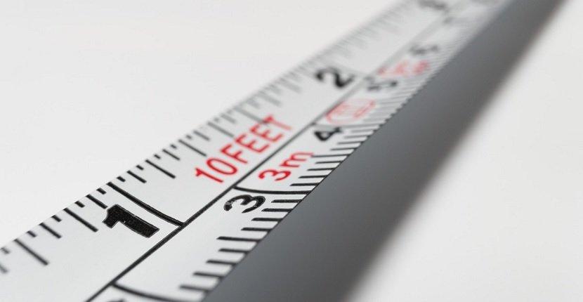 Errores medición distancias