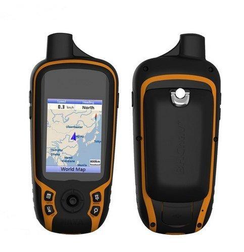 Receptor de GPS y GLONASS