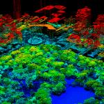 Formato datos LIDAR