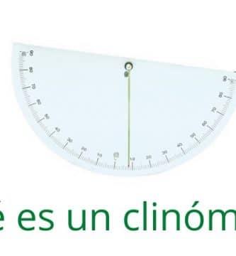 Clinómetro
